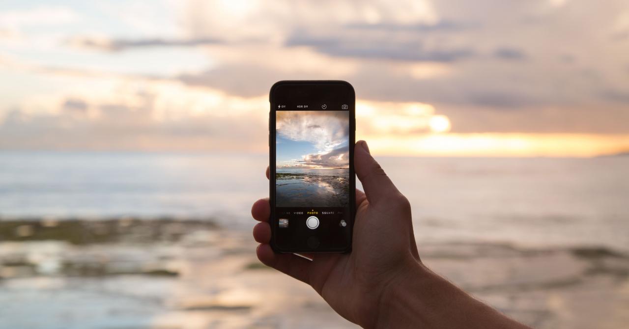 Startup-ul care îți asigură smartphone-ul