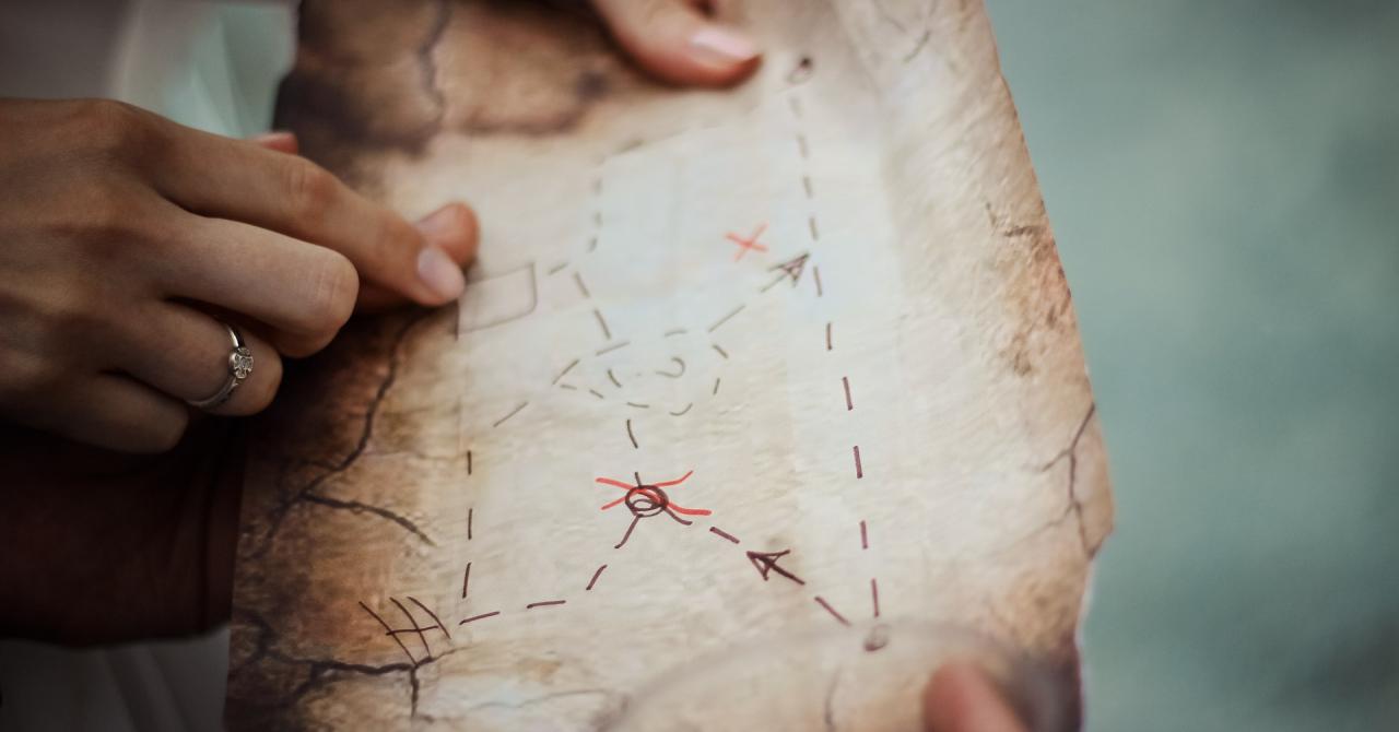 Urban Seekers: Primul treasure hunt care îți poate aduce și un job