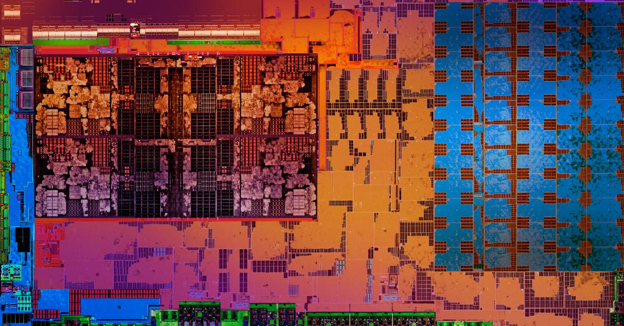 AMD lansează un procesor rapid pentru laptopuri