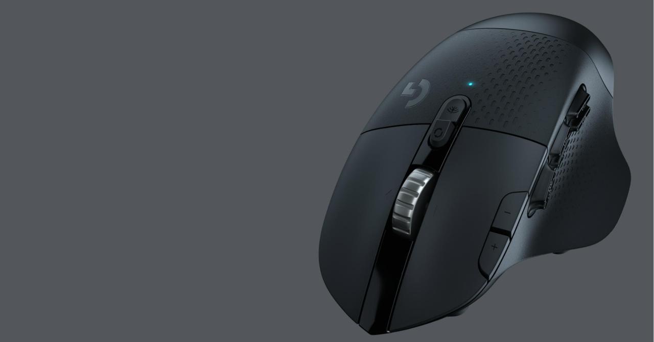 Mouse-ul pe care-l poți conecta la două computere diferite