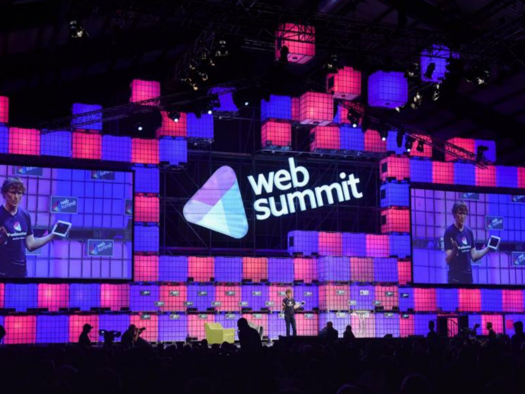 Web Summit, fond de investiții de 50 milioane $ pentru startup-uri