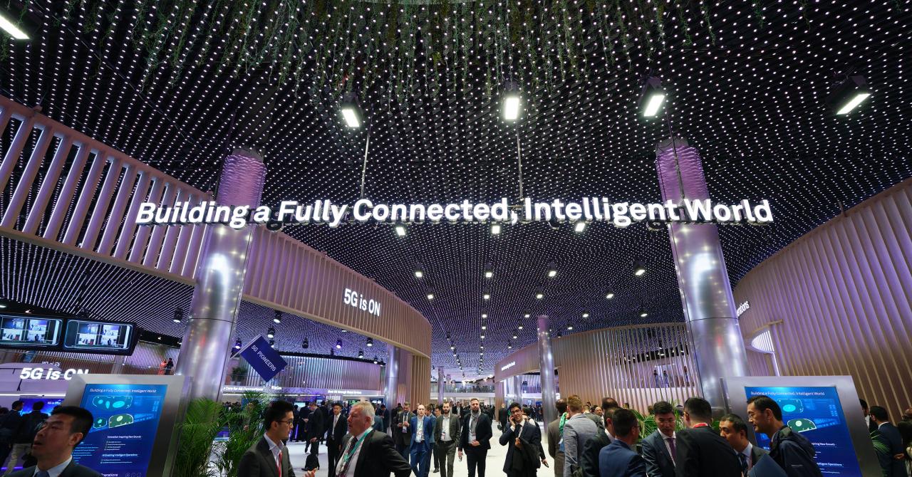 4 inițiative Huawei pentru Europa să crească leadershipul în inovare