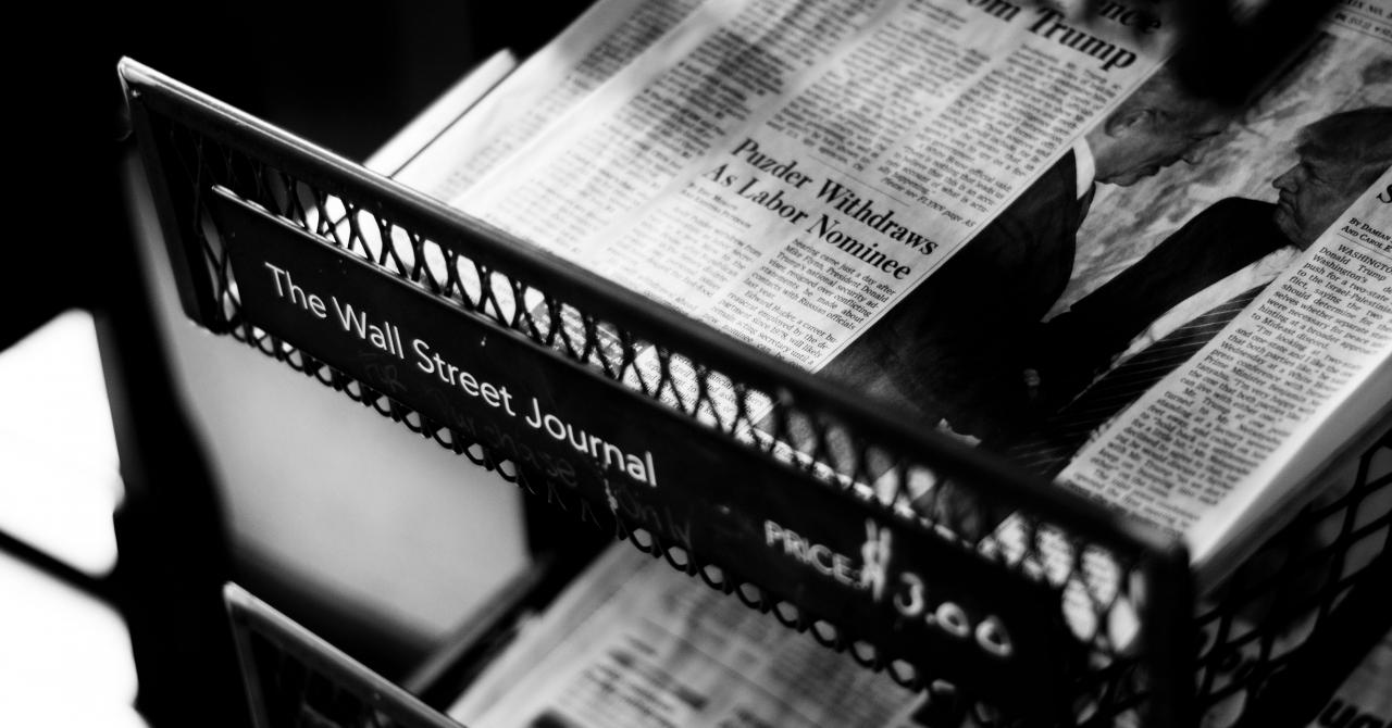 Cum să ajungi să te promovezi în presă cu firma ta mică