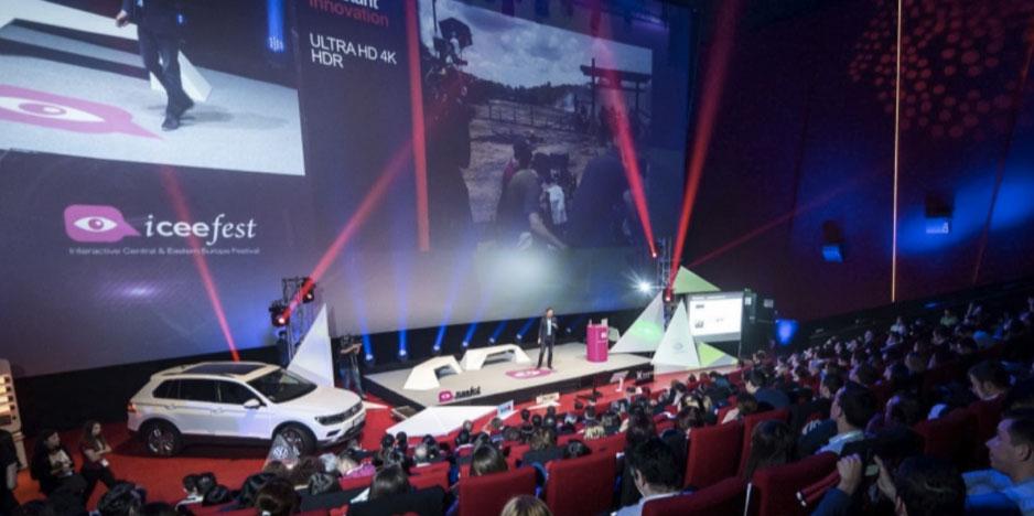Locul unde cunoști cele mai noi tendințe din domeniul digital din Europa