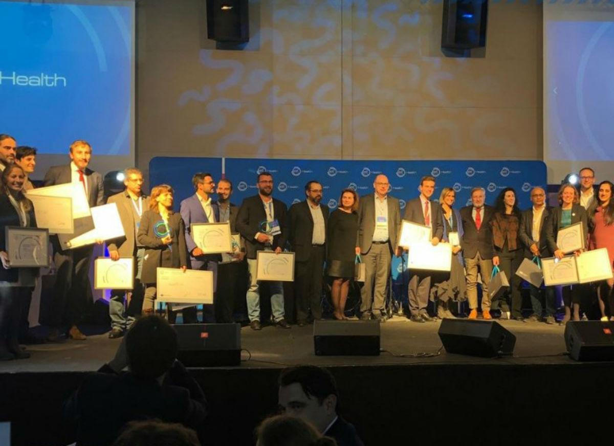 Cele mai bune startup-uri europene în sănătate, premiate de EIT Health