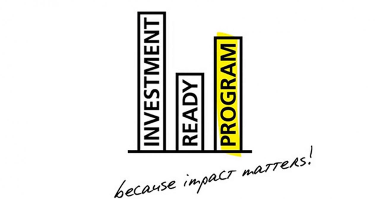 Oportunitate pentru startup-uri - Investment Ready Warmup pe 6 sept.