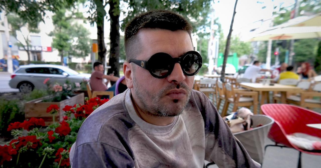 """Semnături: """"Boz"""", hackerul român care face trap cu vedetele americane"""