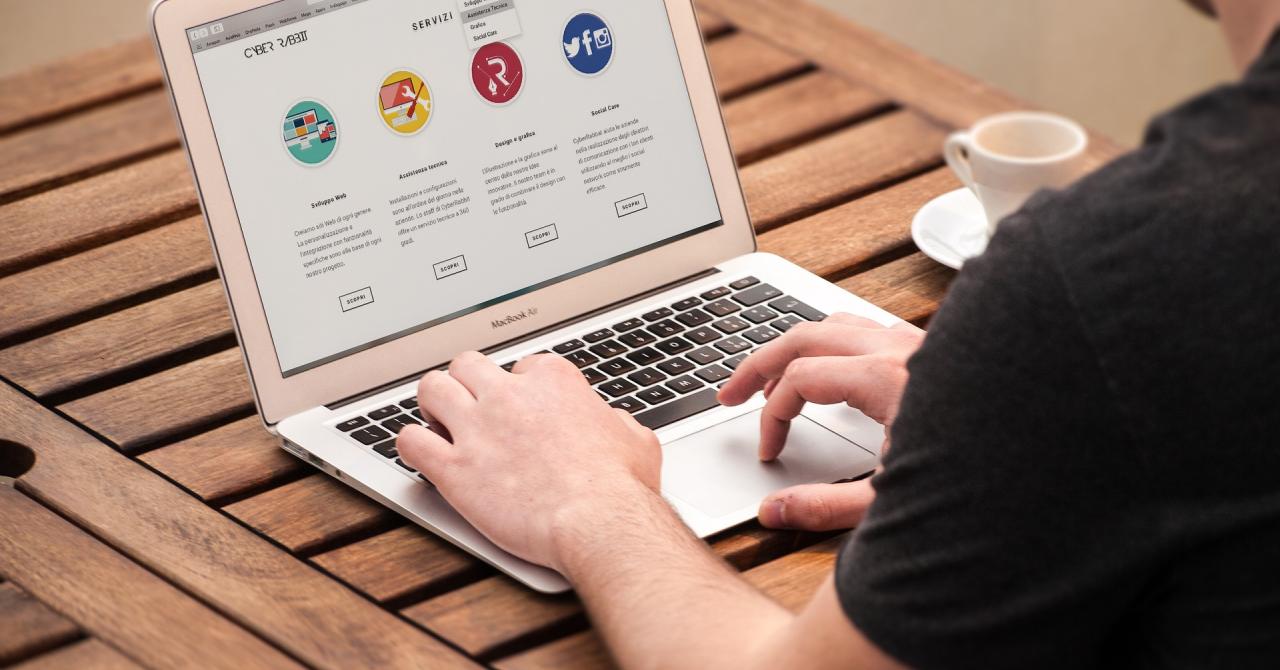 Ai firmă și n-ai site? Cum poți să ți-l cumperi în rate pe 2 ani