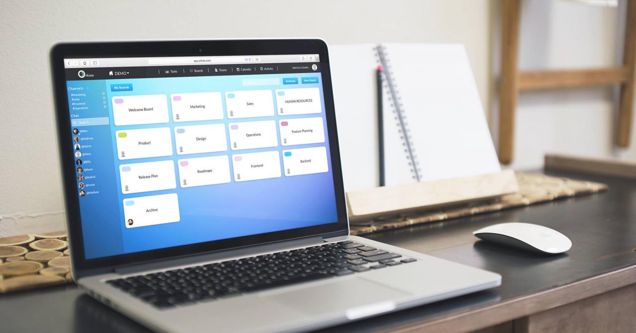 Startup românesc din Berlin care vrea să înlocuiești Slack și Trello