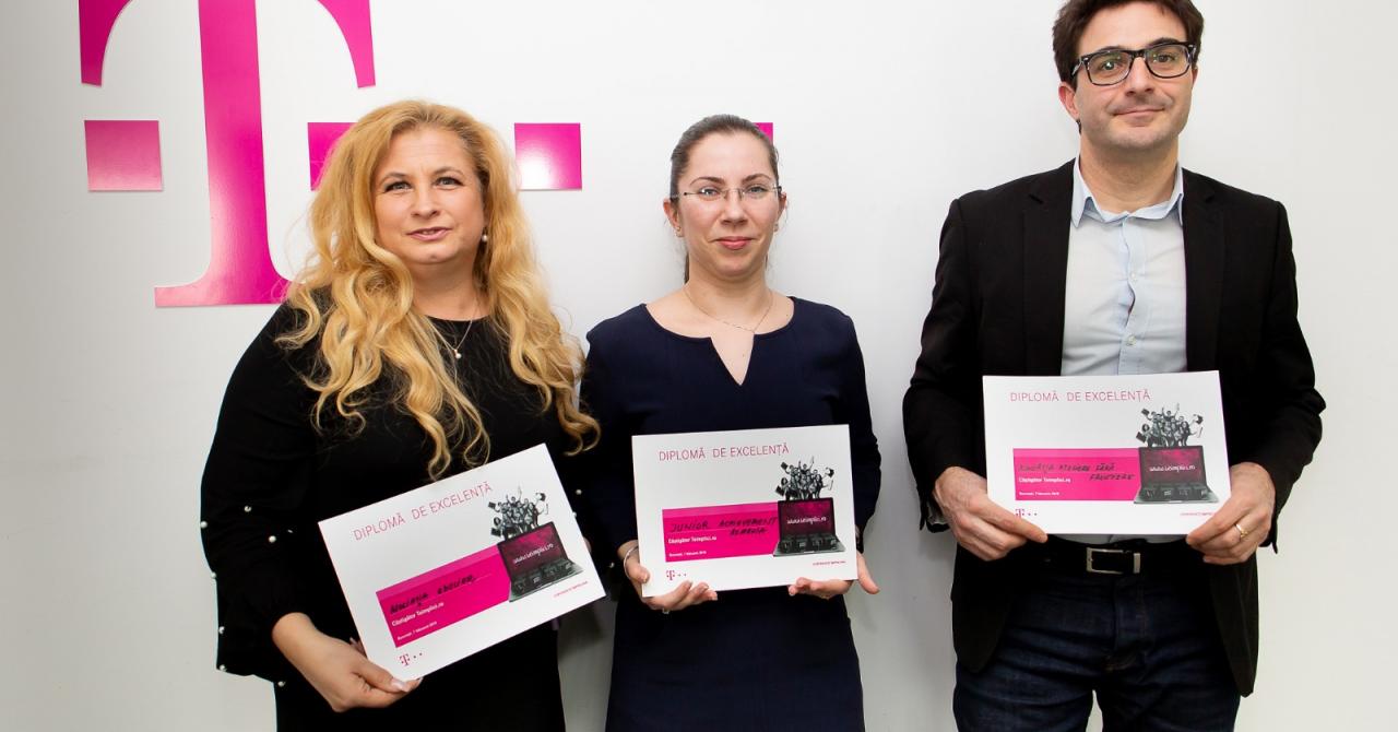Finanțări de 60.000 de euro pentru antreprenorii care se implică