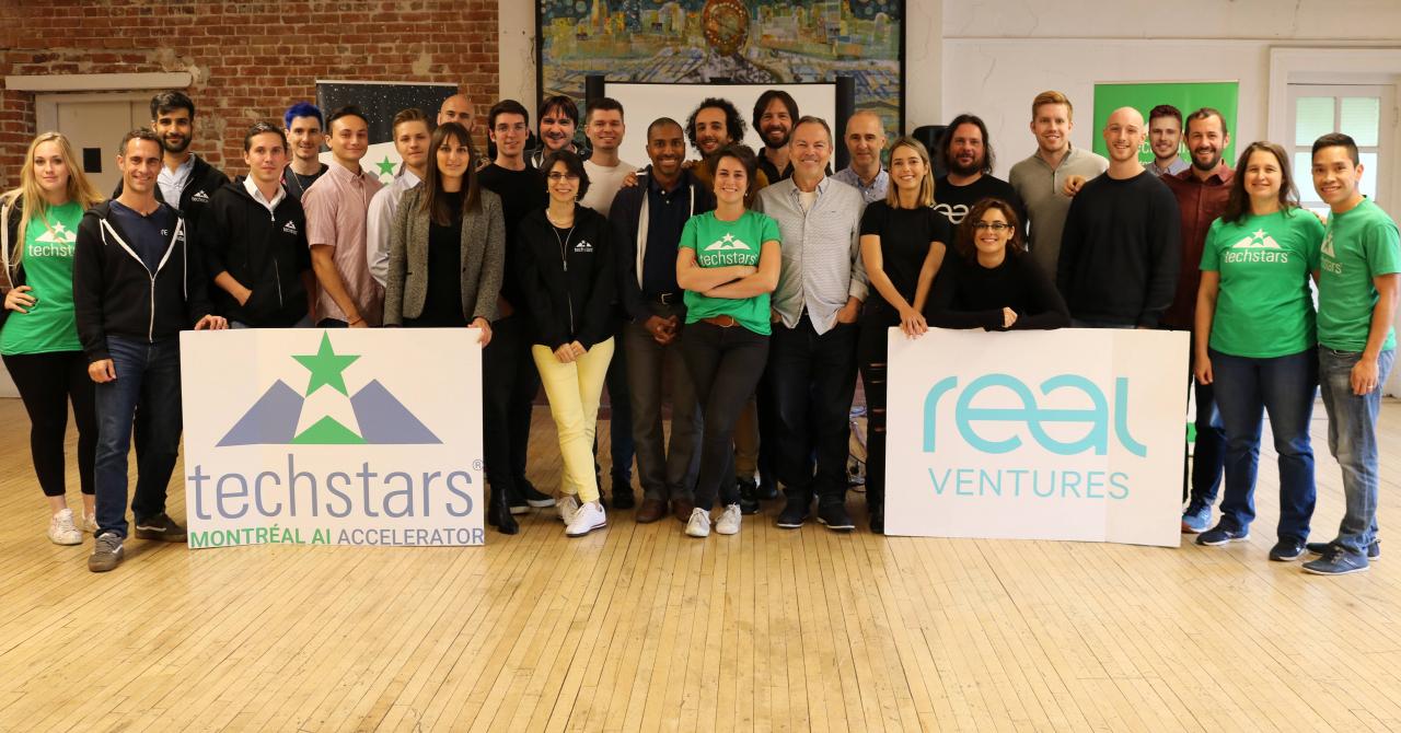 Startup-ul românesc MorphL, selectat în Techstars Montréal AI