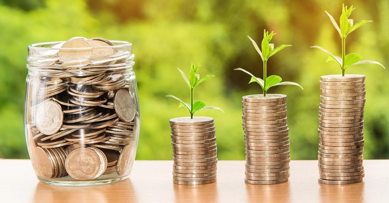 Miliarde de dolari pentru investiții în startup-uri de orice