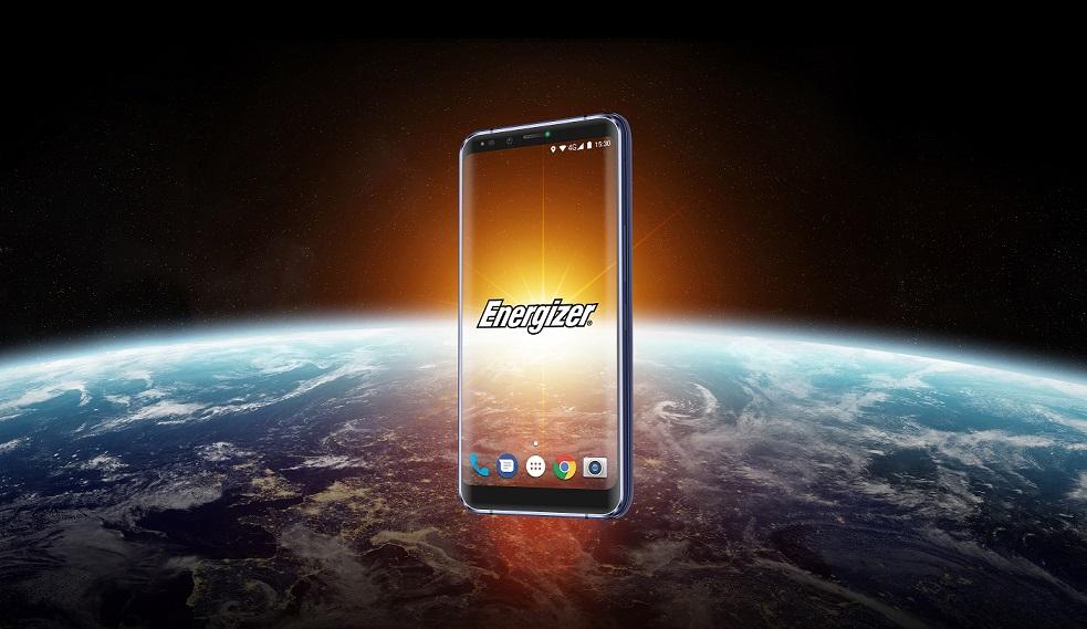 Smartphone-urile Energizer au ajuns în România - cum vor să te atragă