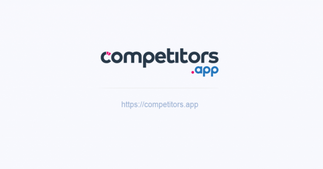 Românii de la Competitors App, acceptați la un accelerator în Suedia