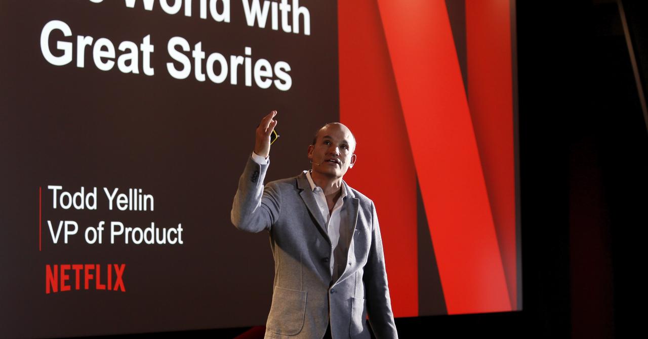 Filosofia din spatele Netflix și secretele sugestiilor - Interviu
