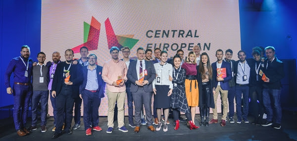 Central European Startup Awards - se caută cele mai bune startup-uri