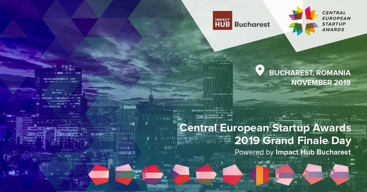 Bucureștiul găzduiește cele mai bune startup-uri europene