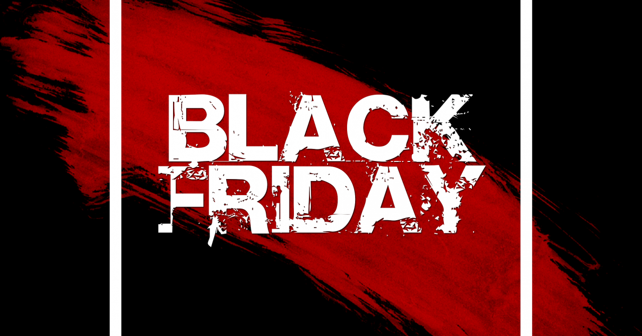 Black Friday 2019: Ce produse are Altex la reducere