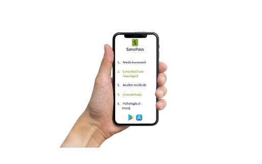 SanoPass, platforma prin care IMM-urile pot face abonamente medicale