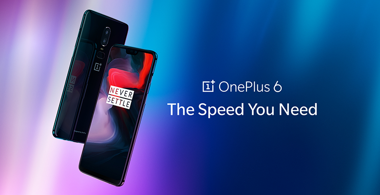 OnePlus 6, lansat oficial: telefon premium cu preț de mid-range