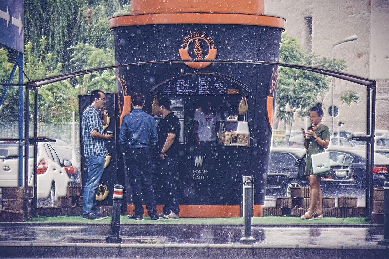 Coffee 2 Go – cât costă să deschizi o cafenea în franciză