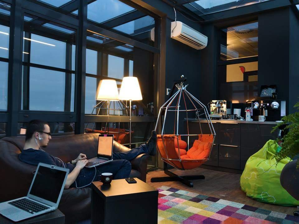 Cum faci business în Silicon Valley din inima Transilvaniei