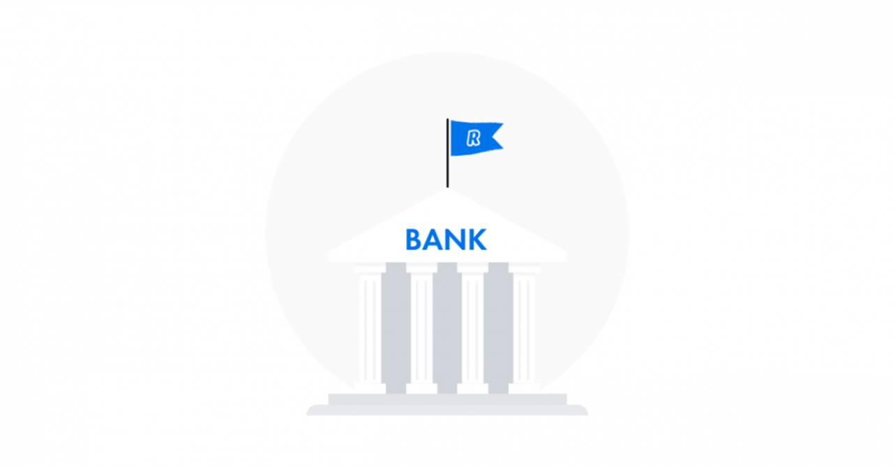 Salarii și credite direct prin Revolut: are licența bancară în Europa