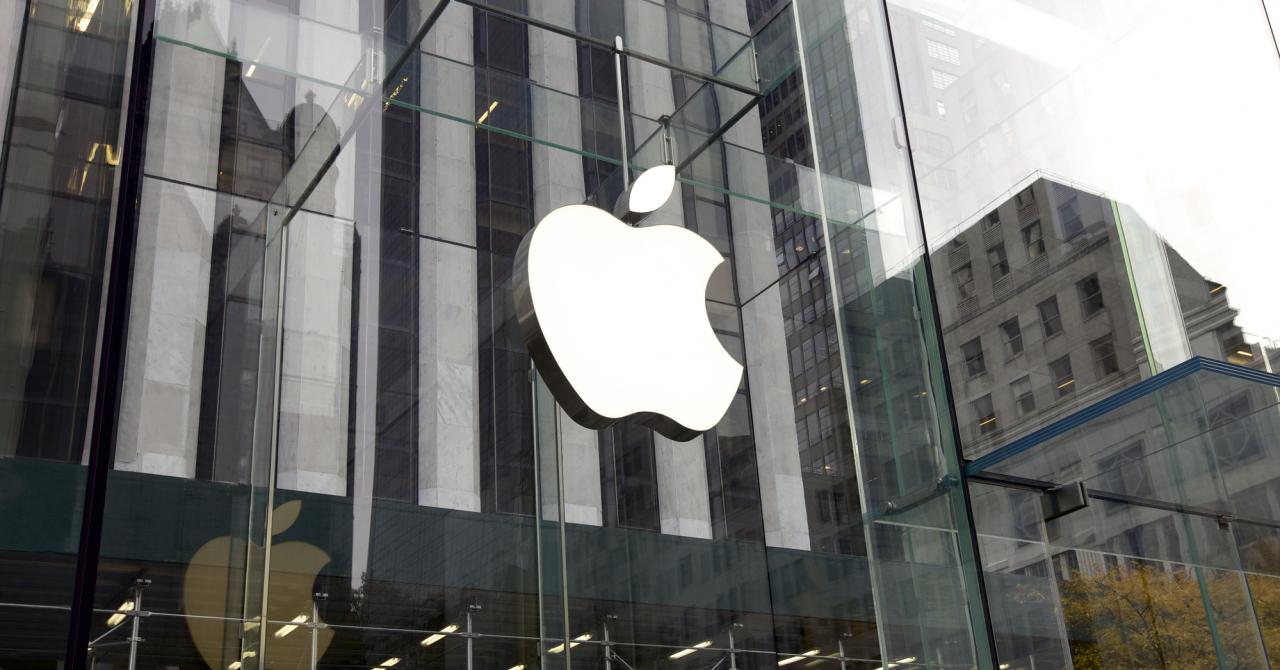 Apple în România - americanii se pregătesc de intrarea oficială la noi