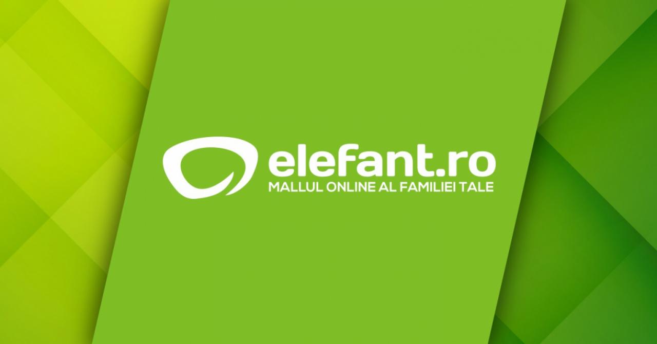 Elefant.ro oferă transport gratuit pentru persoanele cu vârsta 65+ ani