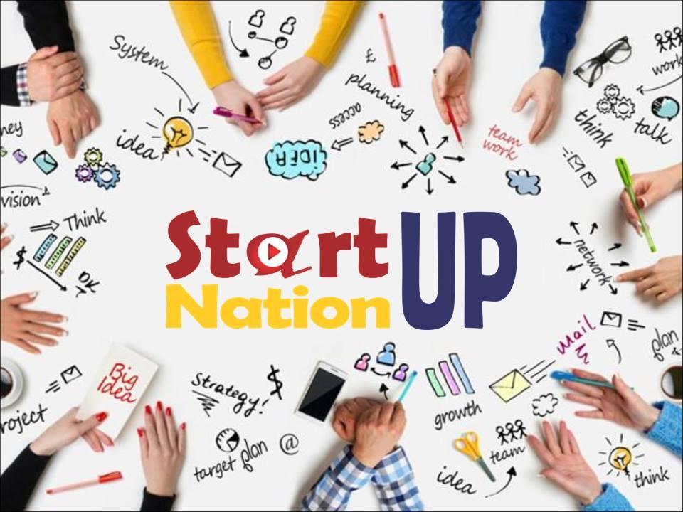 Start-Up Nation 2018: situația actuală și data de începere