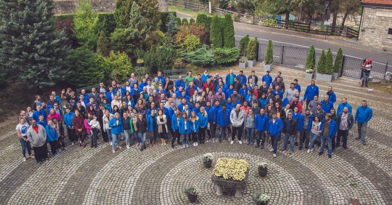 Joburi în IT - poziții deschise la 2Checkout în România