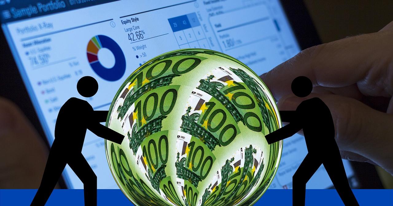 UE versus Giganții online - se dorește impozitarea în fiecare țară