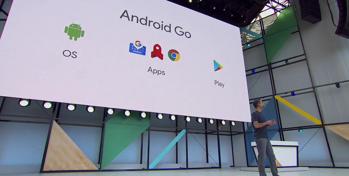 Android Go e sistemul de operare pentru telefoane ieftine