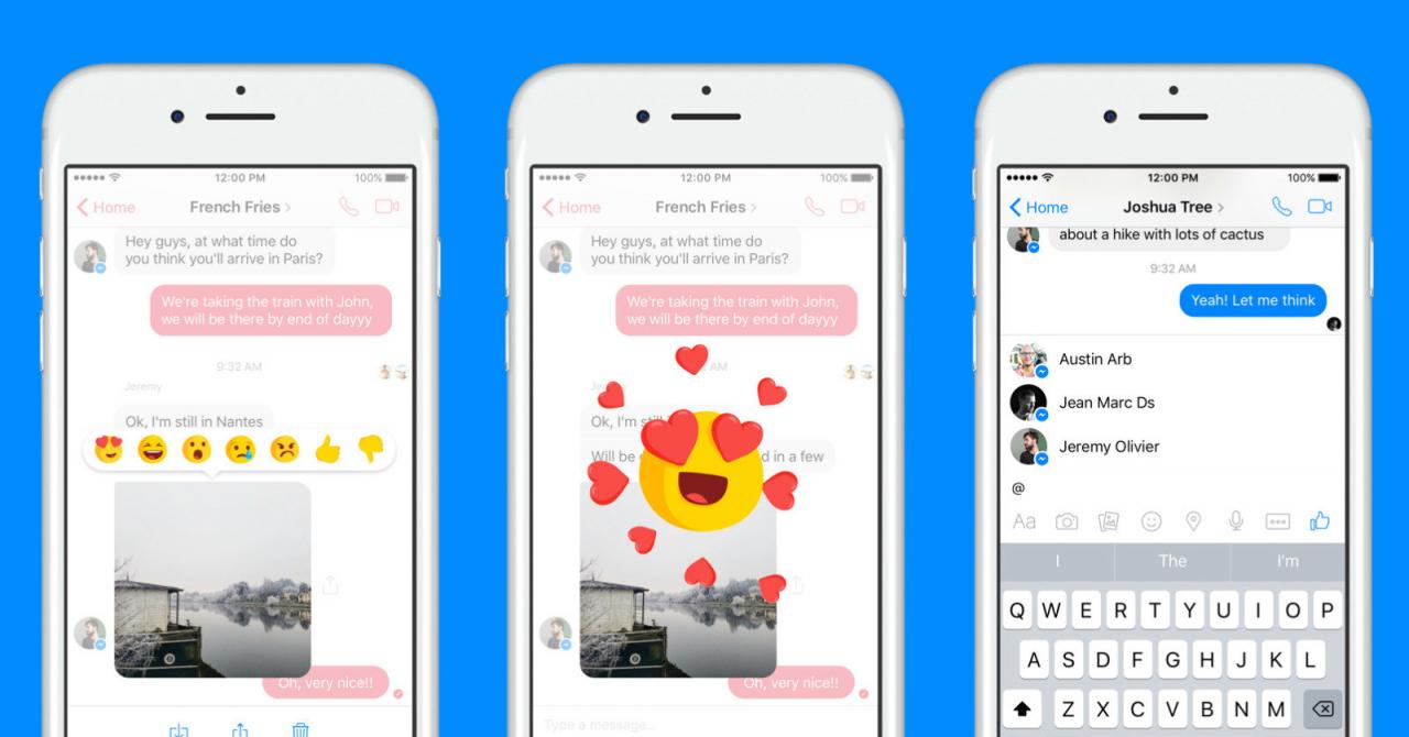 Facebook îți va permite să ștergi mesajele trimise din greșeală