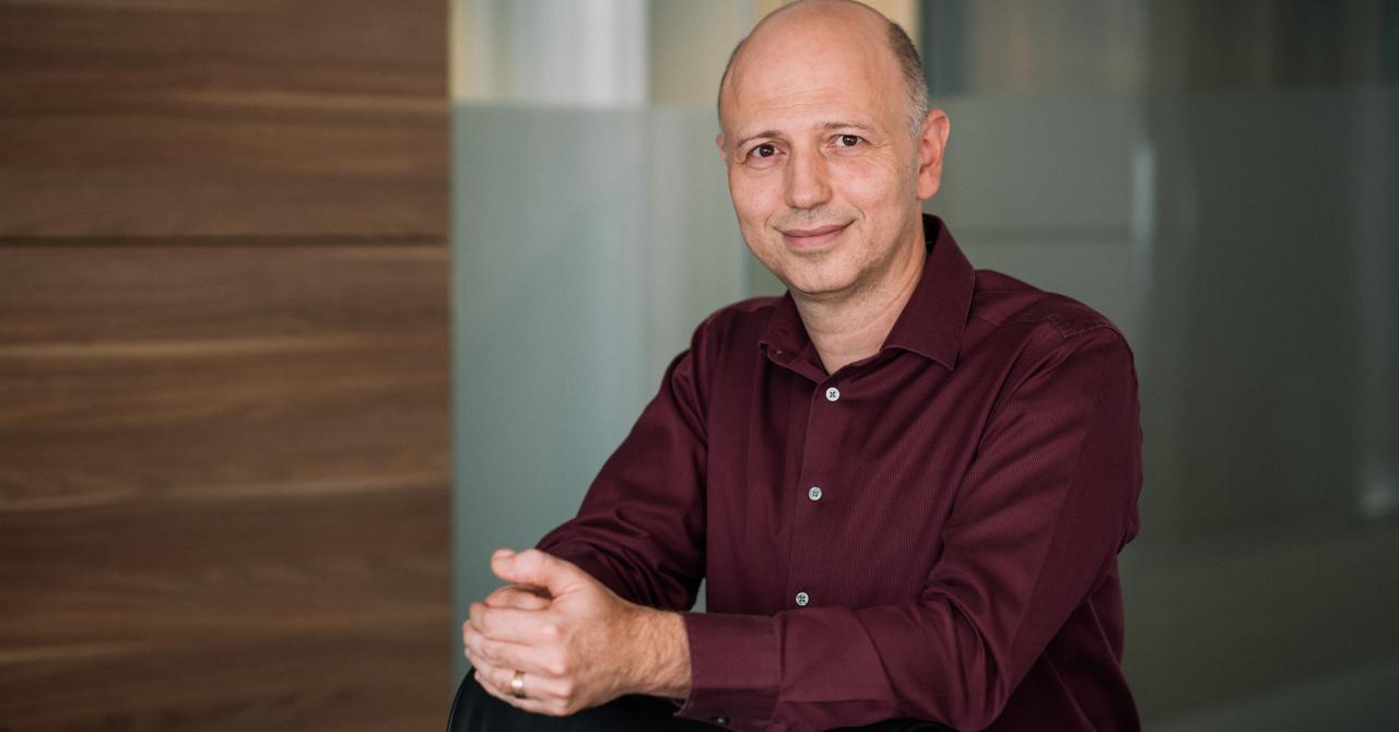 Radu Georgescu, partener și membru al board-ului SeedBlink