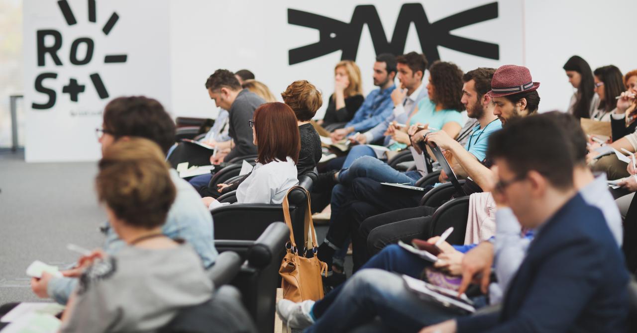 50 de antreprenori au absolvit cursurile Academiei Minților Creative