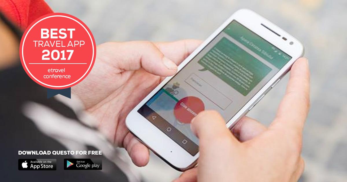 O aplicație românească îți oferă tururi digitale în Alba Iulia