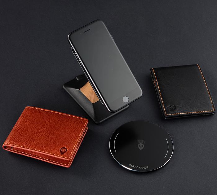 Wallor, portofelul smart creat de un român, disponibil pentru comenzi