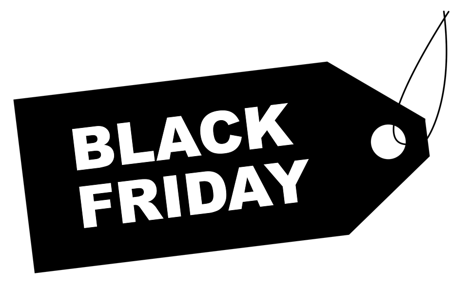 Black Friday 2017 la elefant.ro: patru produse din ofertă