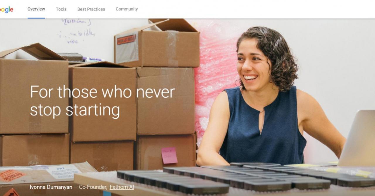 #Utile - resurse online pentru a-ți construi un startup