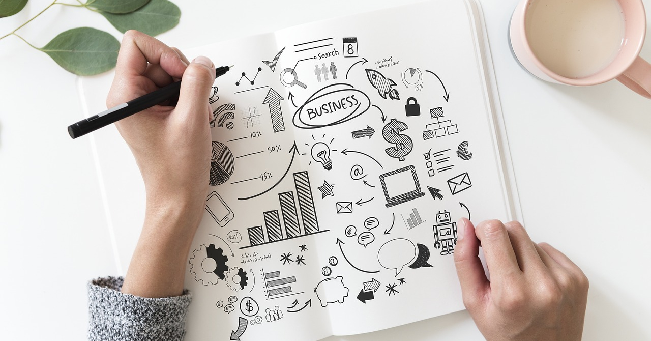 Idei de afaceri - startup-uri de care lumea are nevoie în 2018