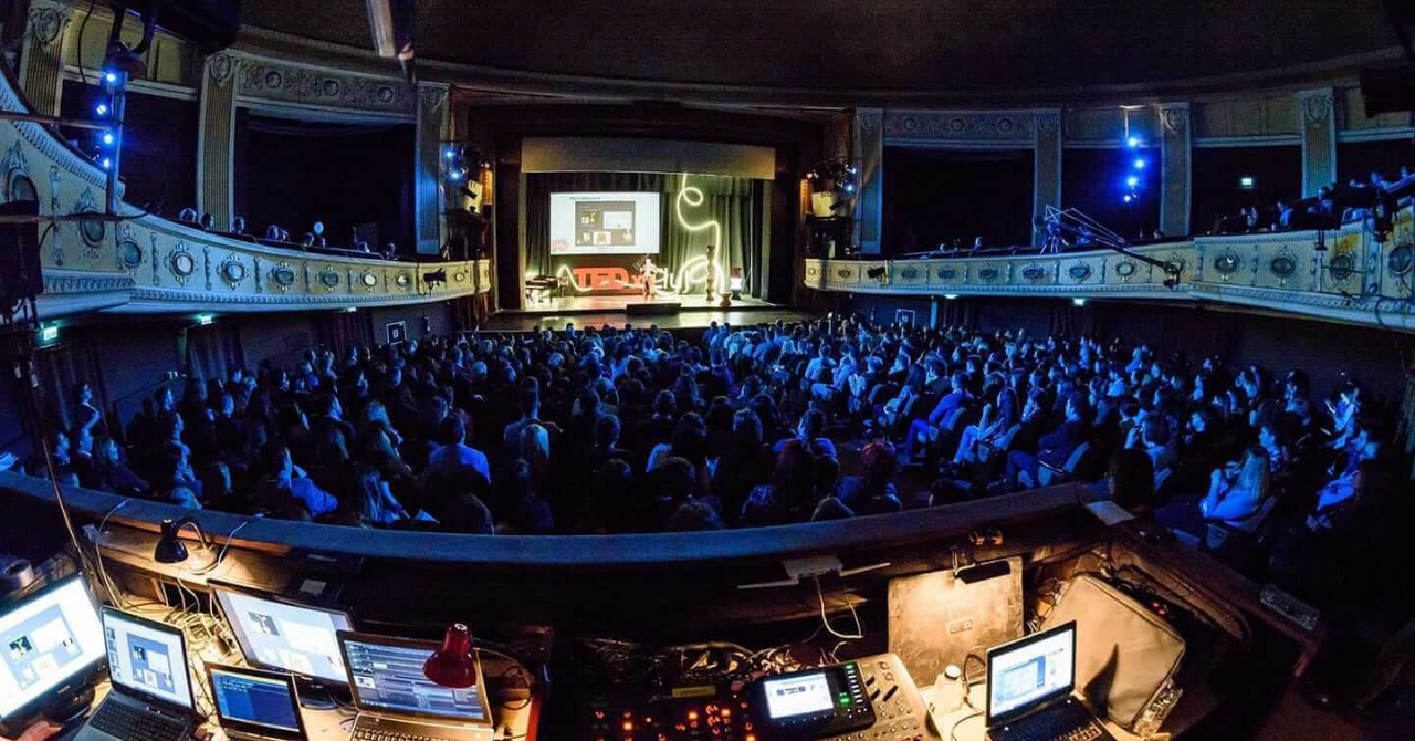 Cel mai mare eveniment TEDx din Sud-Estul Europei are loc la Cluj