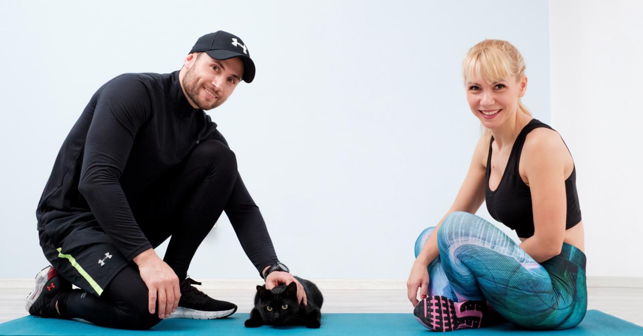TonusApp, singura aplicație românească de fitness pentru femei