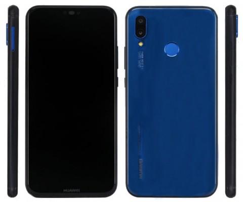 Huawei P20, P20 Lite, P20 Pro: toate specificațiile înainte de lansare