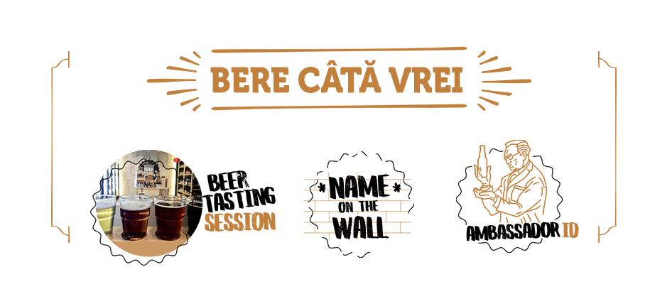 Crowdfunding pentru un nou magazin de bere artizanală în București