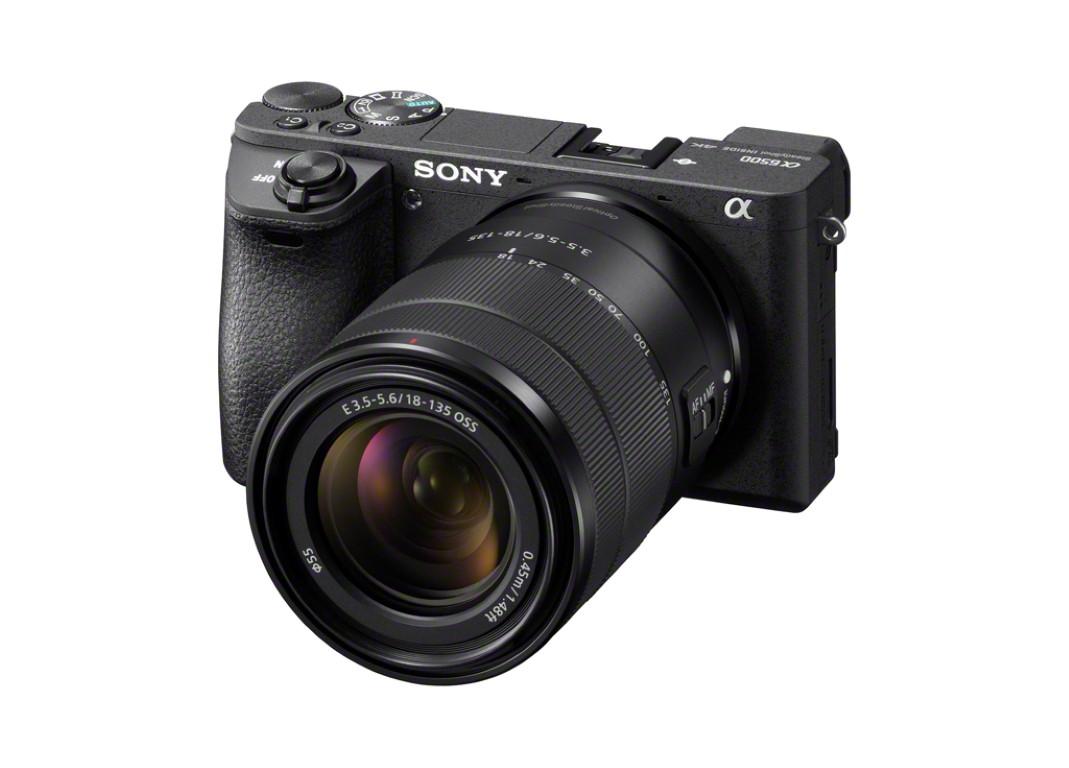 Gama de obiective Sony E-mount primește un nou membru