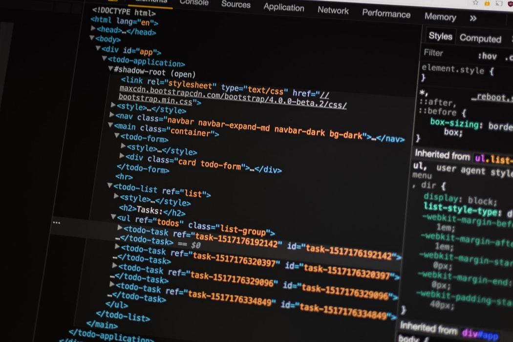 Cursuri de programare – învață web developement în 44 de ore
