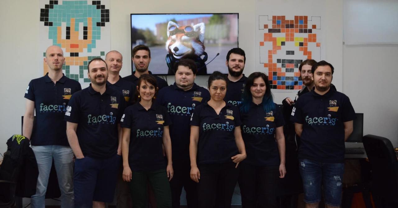 2 milioane de dolari, investiție într-un startup românesc: FaceRig