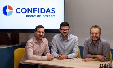 Startup-ul unui român de 21 de ani, investiție de 80.000 de euro