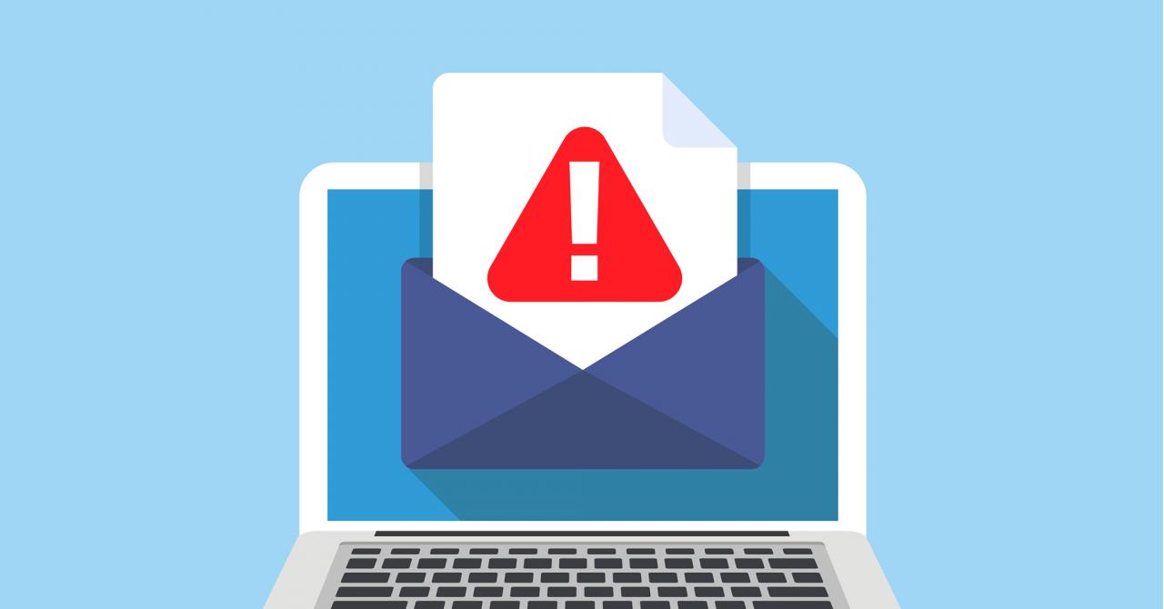 Clienții FAN Courier, țintele unui atac de phishing prin email
